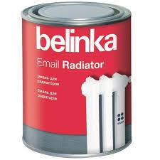 <b>BELINKA EMAIL RADIATOR</b> (<b>БЕЛИНКА ЭМАЛЬ</b> РАДИАТОРНАЯ ...