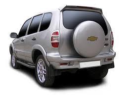 <b>Накладки</b> на фонари для Chevrolet Niva для авто купить по цене ...