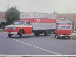 Uhaul Truck S U Haul Rental Trucks