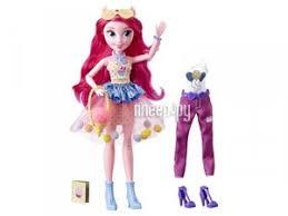 <b>Игрушка Hasbro</b> Кукла Equestria Girls E1931EU4
