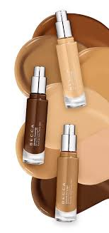 Shade Finder - <b>BECCA</b> Ultimate Coverage 24-Hour Foundation ...