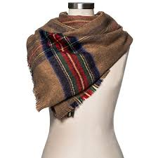 Image result for blanket scarf