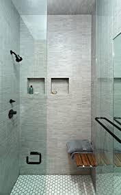 ideas small bathrooms shower sweet: bathroom fantastic small bathroom design and decoration using stand up shower along with round white ceiling fitting in shower and mount wall round steel
