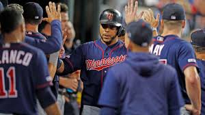 Twins break 2018 Yankees' record for most home runs in a season ...