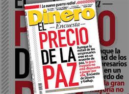 Resultado de imagen para paz politica o paz economica en Colombia