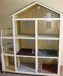 ideas about Doll House Plans on Pinterest   Doll Houses     Inch Doll House Plans     Yahoo Image Search Results