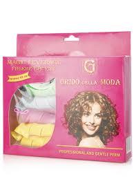 """<b>Бигуди</b> для завивки волос """"Magic leverage <b>спиральные</b> 45 см ..."""