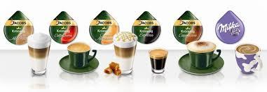 <b>Капсулы Tassimo</b> для <b>капсульных</b> кофемашин Bosch - Интернет ...