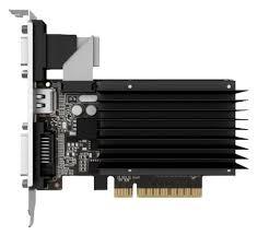 <b>Видеокарта Palit GeForce GT 730</b> 902Mhz PCI-E 2.0 2048Mb ...
