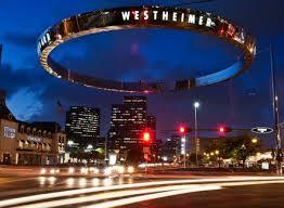 The Westheimer