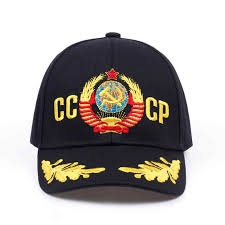 <b>new CCCP</b> USSR national emblem Style Baseball Cap Unisex ...