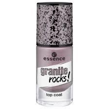 granite rocks! <b>top coat</b> 01 #insta-gran - <b>essence</b> cosmetics