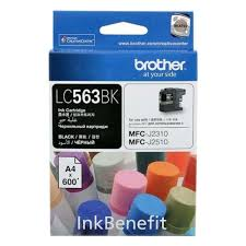 <b>Картридж Brother LC563BK</b>, черный для MFC2510 — купить в ...