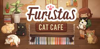 Furistas <b>Cat</b> Cafe - <b>Cute</b> Animal Care Game - Apps on Google Play