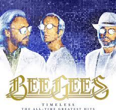 <b>Bee Gees</b> - <b>Timeless</b>: The All-Time Greatest Hits [2LP] | Main Street ...