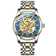 Original Delicate Skeleton Mechanical Watches for ... - Amazon.com