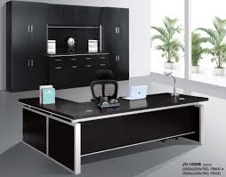 product thumnail image product thumnail image zoom black office table