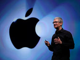 Apple CEO Tim Cook AP Business Insider