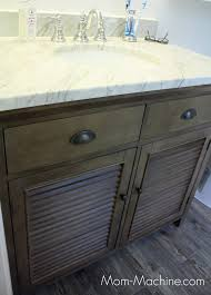 making bathroom cabinets: heres how you can diy img  heres how you can diy