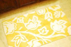 bathroom target bath rugs mats: yellow bath rugs target bathroom accents
