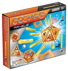 Магнитный <b>конструктор GEOMAG Panels</b> 461-50 — купить по ...
