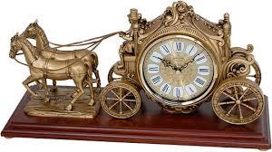 Деревянные <b>настольные часы Rhythm</b> CRH229NR18 — купить в ...