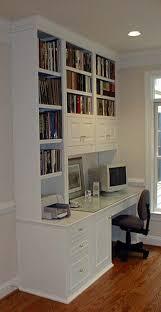 built in computer desk built in office desk plans