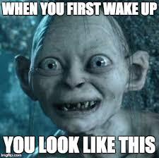 Gollum Meme - Imgflip via Relatably.com