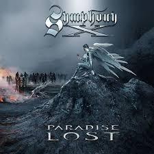 <b>Symphony</b> X – <b>Paradise Lost</b> Lyrics | Genius Lyrics