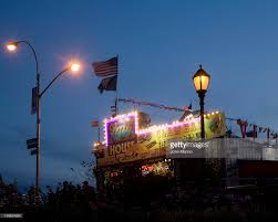 john manno pictures getty images grill clam bar on the coney island boardwalk at dusk