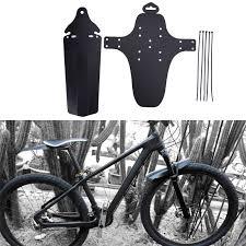 <b>Ultra Lightweight</b> Black <b>Bicycle Mudguard</b> High Quality <b>Bike</b> ...