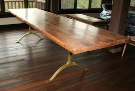 rustic dining table reclaimed