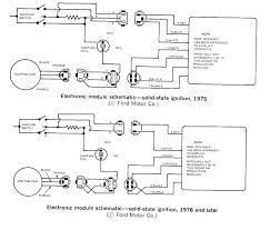 electronic ignition the ford torino page forum page 1 there are plenty more diagrams available if you google duraspark wiring diagram good luck todd