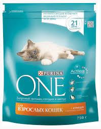 <b>Сухие корма</b> для кошек - купить в интернет-магазине Ашан ...