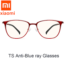 Original Xiaomi Mijia Customized <b>TS Anti blue ray</b> Glass es Eye ...
