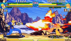 Marvel Vs Capcom: Clash of Super Heroes (Mame)