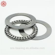 Axk4565 Bearing 45x65x3 Mm Thrust Needle Roller Bearing <b>Axk</b> ...