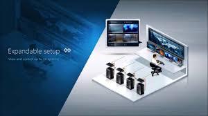 Aten CM1164 - <b>4-port USB DVI-D</b> KVMP Control Center - YouTube