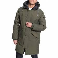 <b>Куртка</b> городская <b>QUIKSILVER KAYAPA</b> M JCKT FW20 купить в ...