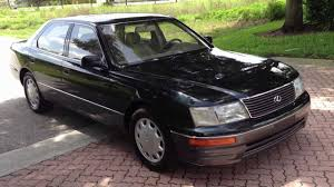 1996 Lexus Ls400 1995 Lexus Ls400 View Our Current Inventory At Fortmyerswacom