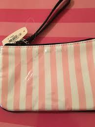 2016 new victoria secret wallet clutch wristet makeup