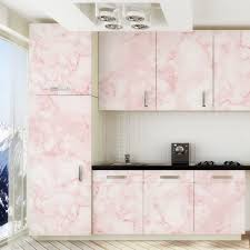 <b>FUNLIFE</b> wallpaper Nordic minimalist marble removable refrigerator ...