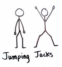 Image result for jumping jacks