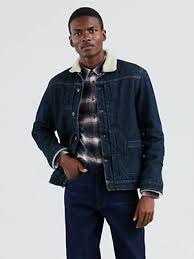Men's <b>Джинсовые Куртки</b> | Levi's® RU