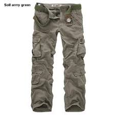TACVASEN <b>Mens Winter Outdoor Fleece</b> Lined Trousers Water ...
