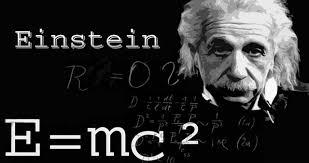 Resultado de imagen de teoría de la relatividad