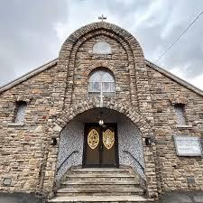 Sunday Morning – Shenandoah Mennonite Church - Sunday Morning
