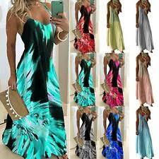 <b>Boho Maxi Dresses</b> for <b>Women</b> | eBay