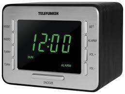 Купить <b>Telefunken TF</b>-<b>1508</b> в Москве: цена портативной колонки ...