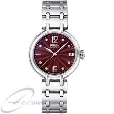 <b>UNION</b> GLASHUTTE D0062071142600 купить по цене 134900 руб ...